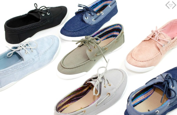 $10 off Sneakers at Cents of Style