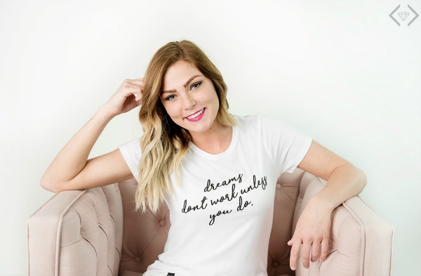 $15.95 Inspirational Tees (thru 4/18)