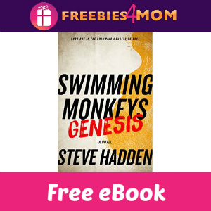 Free eBook: Swimming Monkeys: Genesis