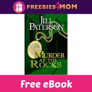 Free eBook: Murder At The Rocks ($3.99 Value)