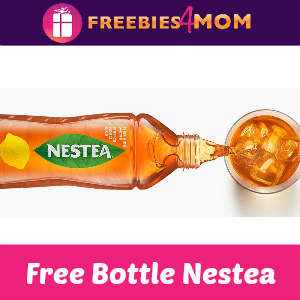 Free Bottle Nestea Iced Tea