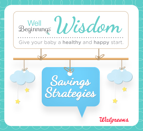 Formula Savings Tip: Well Beginnings Formula at Walgreens
