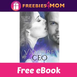 Free eBook: Vampire CEO ($3.99 Value)
