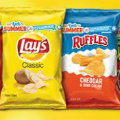 Lay's Say Yes to Summer