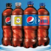 Pepsi Fire Summer