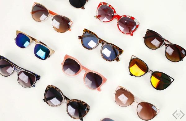 Sunglasses 2 for $15