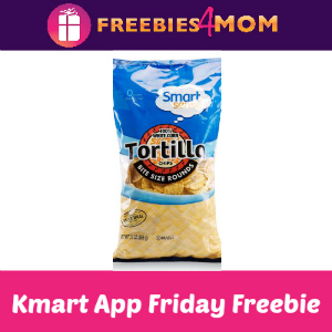 Free Smart Sense Tortilla Chips at Kmart