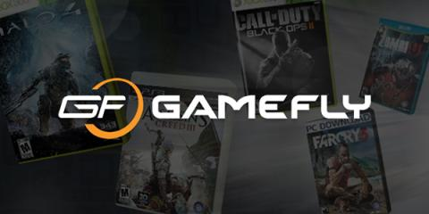 Swagbucks: Get $25 thru Gamefly