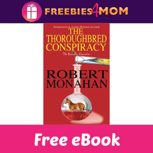 Free eBook: The Thoroughbred Conspiracy
