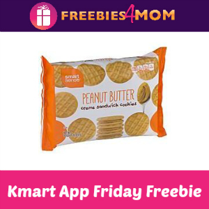 Free Smart Sense Cookies at Kmart