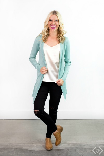 40% Off Cardigans (Prices Start at $12)