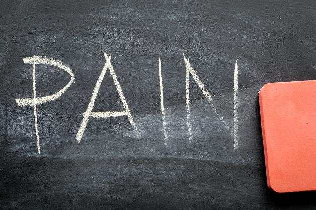 Pain Management 630