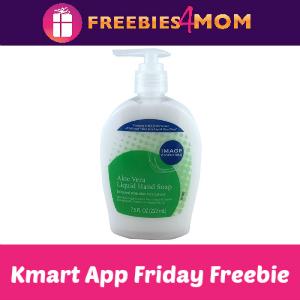Free Liquid Hand Soap at Kmart
