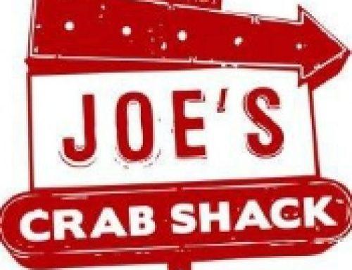 🦀Joe's Crab Shack Free Appetizer w/Purchase