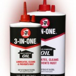 3-In-One Multi-Purpose Oil