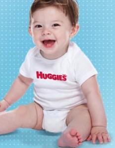 Huggies onesie offer