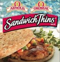Arnold Oroweat Sandwich Thins