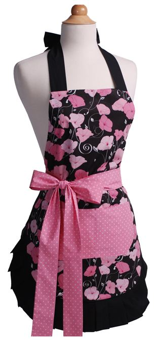 Groupon Deal: $15 for $30 at Flirty Aprons