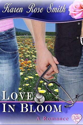 Free eBook Love In Bloom
