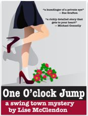 Free eBook: One O'clock Jump ($2.99 value)