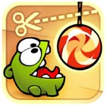 Free Cut the Rope Android App