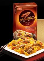 P. F. Chang's