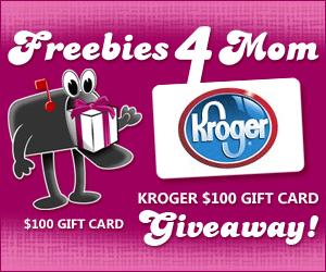 Kroger Giveaway