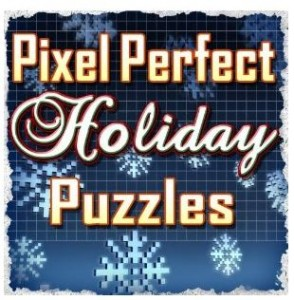Holiday Puzzles