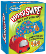 Hyper Swipe