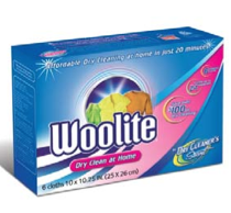 Woolite Dry Cleaner's Secret