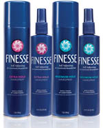 Finesse Hair Styler products
