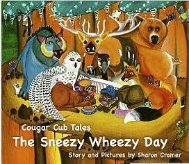 Cougar Cub Tales