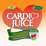 Cardio Juice
