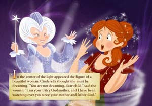 Cinderella Screenshot