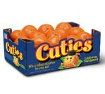 Coupon $0.75 off Cuties Mandarins