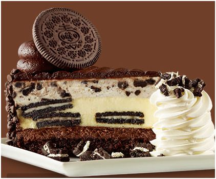 Cheesecake Factory Cakes
