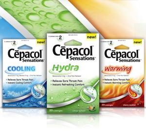 Cepacol