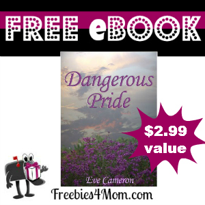 Free eBook: Dangerous Pride ($2.99 Value)