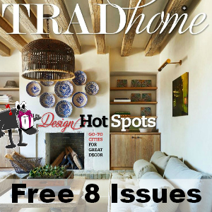 Free Traditional Home Magazine ($24 value)