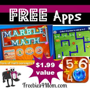 Marble Math Post