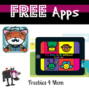 Free iPad App: Storypanda Books - Read, Create, Share Kids Stories