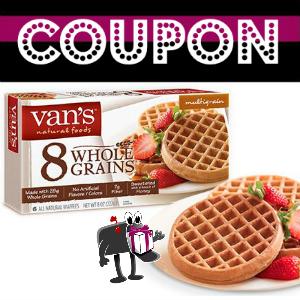 Van's Coupon