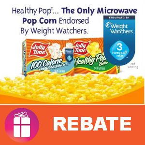 Rebate Free Weight Watchers Magazine
