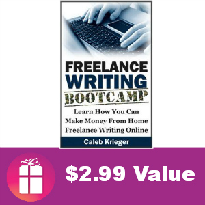Freelance Writing Bootcamp