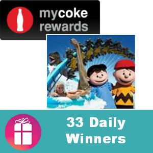 Sweeps Win Cedar Fair Park Tickets