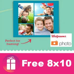 Freebie 8x10 Collage