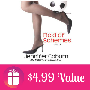 Free eBook: Field of Schemes ($4.99 Value)