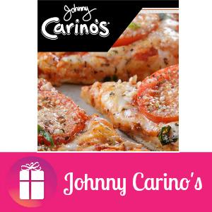 Free Birthday Dessert at Johnny Carino's