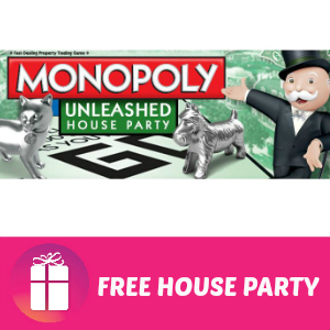 Free House Party: Monopoly Unleashed