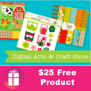 Free 25 Worth Of Products From Print Candee
